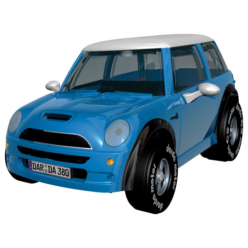 Mini Bil